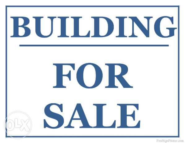 new building for sale in saifi downtown