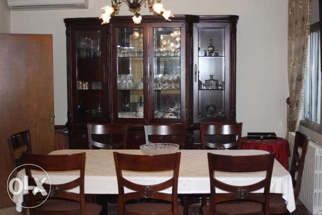 appart for sale fully furniture