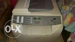 Printer for offices for