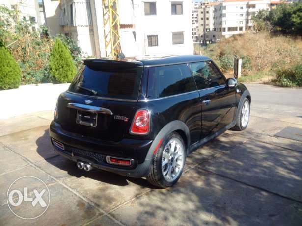cooper S 2011 full 18000$ can be trade to another car خلدة -  6