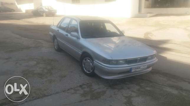 Galant full option m 3ada automatic