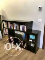 Bookcase in a very good condition