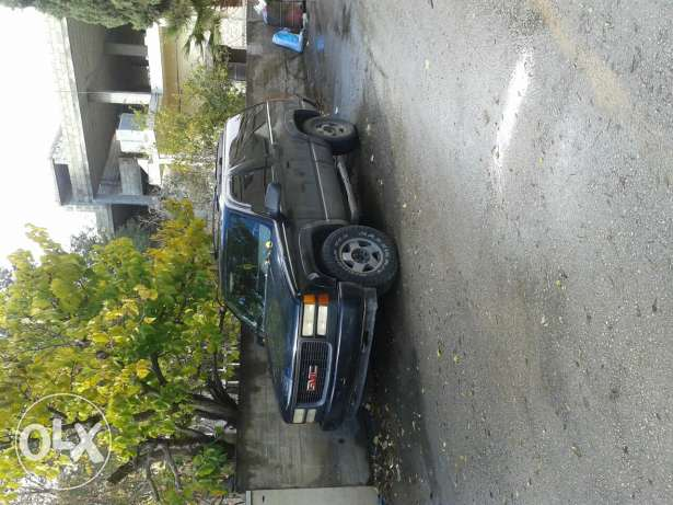 Gmc yukon model 94 (ankad) for serious buyer only