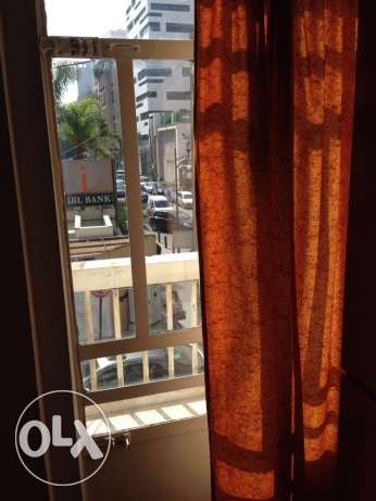 Room for rent in hamra for girls a room in wardier 433$