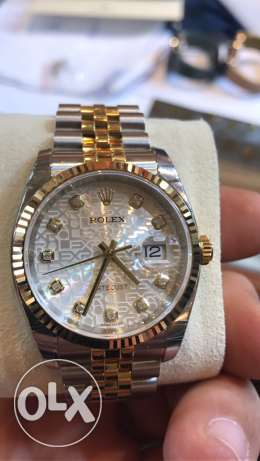 we buy all used original rolex watches only
