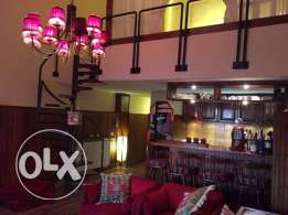 A 110 sqm Furnished Chalet for Sale in Faraya Reference 11925
