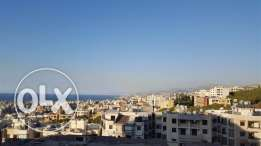 apartment for sale in new rawda, el meten