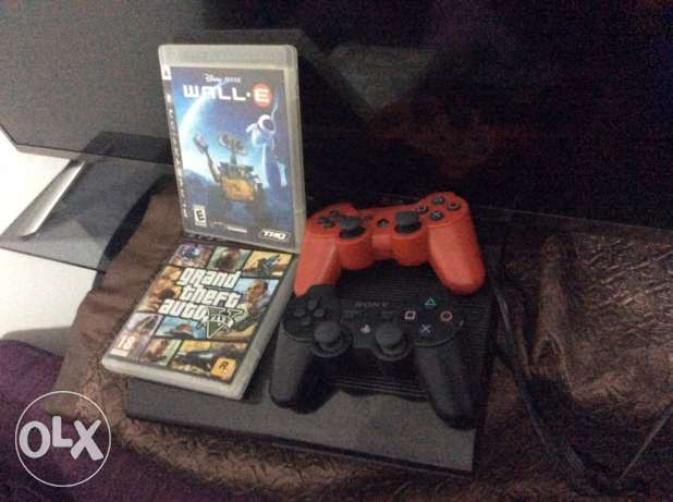 playstation 3 for sale 150$
