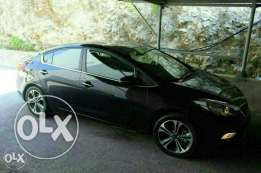Kia Cerato Limited Edition (Full Options)