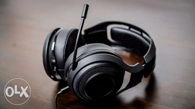 Razer Wired MAN O'WAR Gaming 7.1 Headset