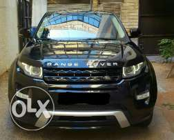Evoque Dynamic Package