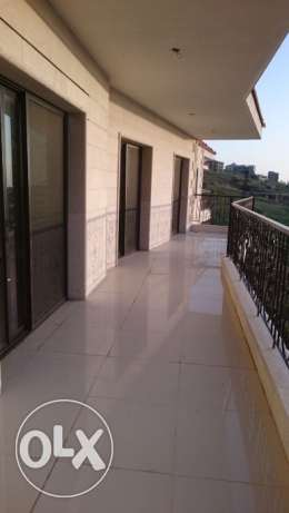 New Apartment for Sale in Mount Lebanon صوفر -  3