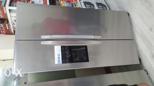 For sale new refrigerator