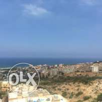 Apartment For Sale Hot Price Full Sea View