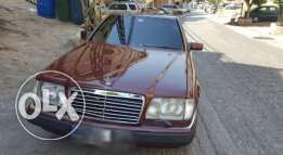 Mercedes-Benz 300 CE for sale