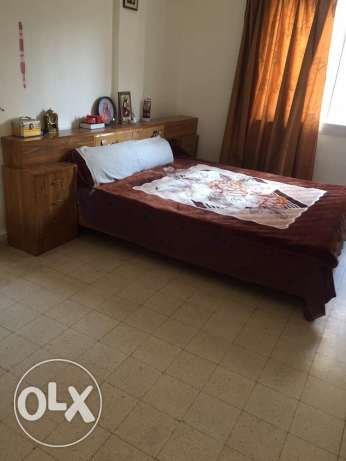 Bouchriyeh Furnished Appartment For Rent