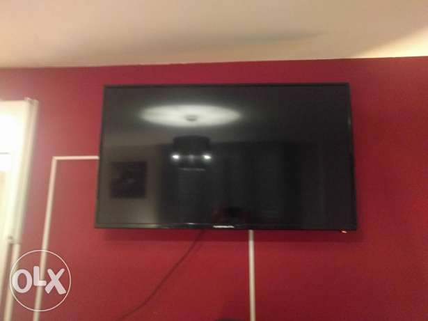 TV 43 inch LED Campomatic