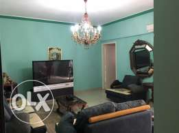 Cozy 75 Sqm apartment in a strategic area in Hamra for $1,200/month