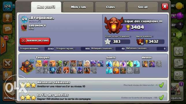 Th10 clash of clan
