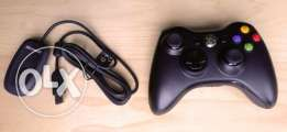 Awesome Offer: Xbox 360 Controller With Its Wireless Receiver !