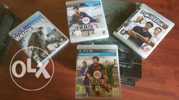 Ps3 games trade for gta 5