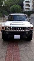 Hummer H3 2006 perfect.