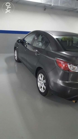Brand new Mazda 3 2011 ; 53 km bought from ANB March 2011 زلقا -  6