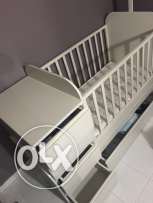 Children s bed for sale .