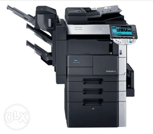 printers & photo copy machine