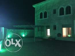 Villa for sale in Sawfar