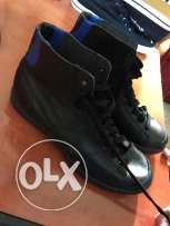 nike ankle high boots
