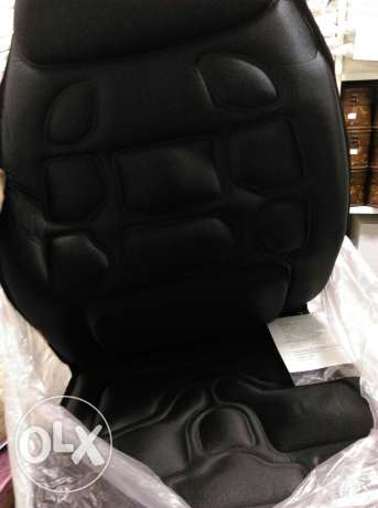 car and home chair massage