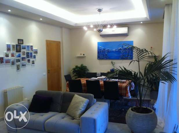 Apartment for Rent in Awkar