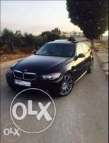 bmw e90 325 look m3
