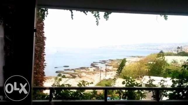 chalet for rent in saframarine