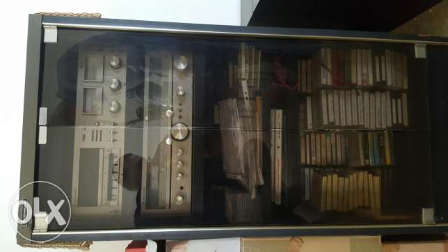 Old Kenwood Stereo