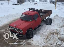 dodge 4x4 collection beauty