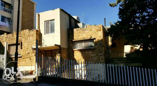 House for sale in elissar