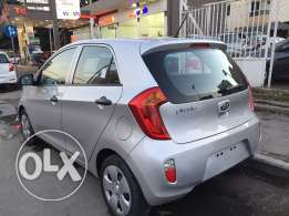 2013 picanto full options