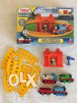 Thomas and friends toy set