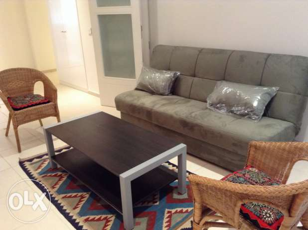 Furnished apartment for RENT - Hamra 75 SQM