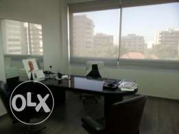 Horsh Tabet Office115m One month FREE for Rent