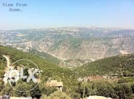 Multiple apartments for sale in chwaya - zeghrine ,metn.
