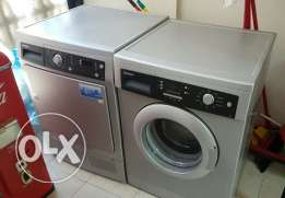 Bloomberg Washer and Dryer