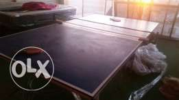 pin ball table