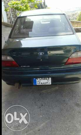 Daewoo cielo 96 for sale جبيل -  1