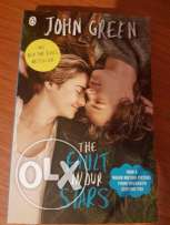 #1 NEW YORK Times BESTSELLER:The Fault in our STARS