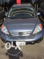 honda crv model 2009 exl 4will super clean full option kter ndef