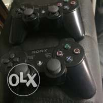 Sony PS3 dualshock3 controller