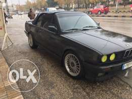 for sale BMW 325 kachf